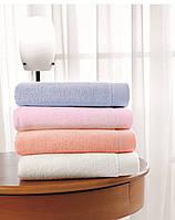 Soft cotton лицевое полотенце MICRO  50х100  зелёный