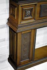 Портал под камин, фото 3