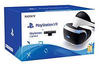 Sony PlayStation VR + PlayStation Camera