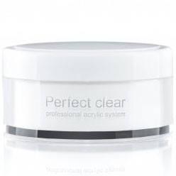 Базовый акрил прозрачный Kodi Professional Perfect Clear Powder 22 г.