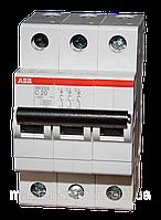 Автоматический выключатель АВВ SH 203-20 A