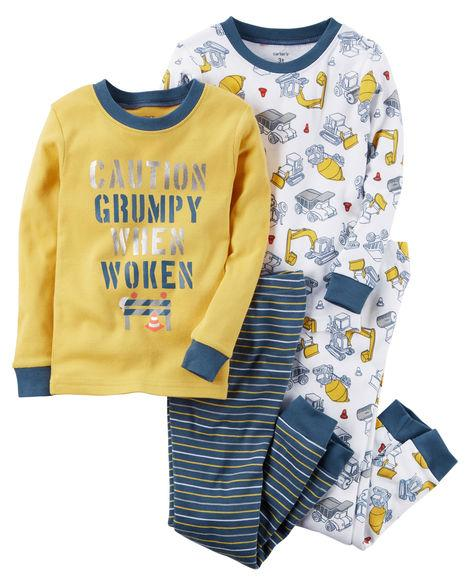 Пижама для мальчика Carter's (Картерс) 3Т
