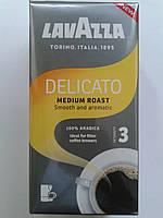 Кофе молотый Лавацца Lavazza Filtro  Delicato 500г