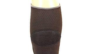 Наколенник (фиксатор коленного сустава) с открытой колен. чашечкой (1шт) ASIC BC-610, фото 2