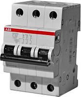 Автоматический выключатель АВВ SH 203-32 A
