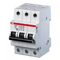 Автоматический выключатель АВВ SH 203-40 A