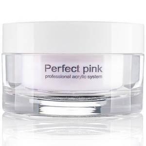 Базовый акрил розово-прозрачный Kodi Professional Perfect Pink Powder 40 г.