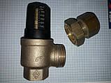 "Перепускной клапан Heimeier Hydrolux 3/4"". , фото 2"
