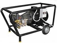 Промышленный аппарат высокого давления GRASS PWI 250/15 R на колесах