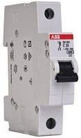 Автоматический выключатель АВВ SH201-20 A