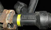 Форсунки Nissan Qashqai X-Trail T31 16600-EN200 FBY2850