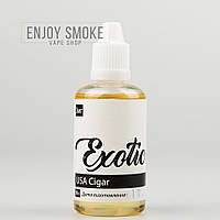 USA Cigar - 3 мг/мл [Exotic, 50 мл]