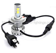 H4 (HI&LOW) PL-11G Mini Size LED Headlight Premium Short (4500/6000Lm)  CREE-XHP 50 + Canbus Function