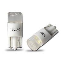 Светодиодная белая (White) автолампа T10 (Philips Type led lamp (Precision)