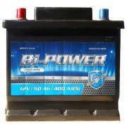 Аккумулятор 50 Аh, 12V  Euro BI-Power
