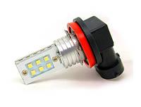 H27/2 12W (500Lm) Original Samsung LED chip SMD2323 (Current Regulator IC)