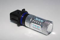 Светодиодная автолампа P13/PSX26W, 15W (560Lm) Original Samsung LED chip (SMD2323)