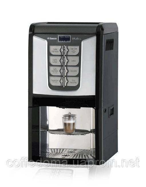Saeco Phedra Cappuccino вендинговый суперавтомат