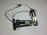 Светодиодная автолампа H3 30w Cree (700Lm)