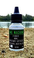 Time Machine - Готовая жидкость производства Steam Mechanics.