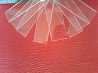 ПВХ листовой прозрачный 0.6 мм (960*1400)