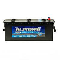 Аккумулятор 140 Аh, 12V  BI-Power (3)
