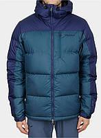 Куртка Marmot Guides Down Hoody - denim/arctic navy