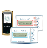 DeVita AP + DeVita Ritm + DeVita Energy