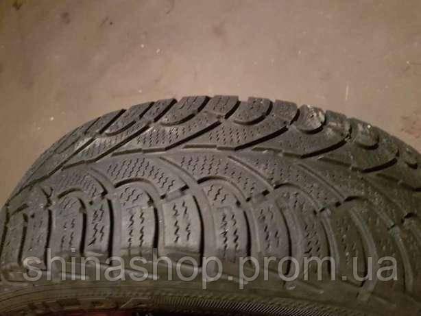 Зимние шины 185/60 R 15 Fulda Kristall Montero 2 б/у