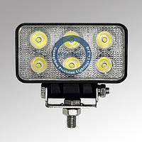 LED Прожектор PL-18W-CFX(30-60°) Led working light (1350Lm) 10-30v IP65
