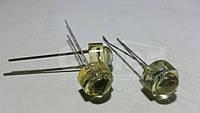 ФД263-01 Фотодиод структуры р-n с фоточувствительным элементом размерами 3x3 мм