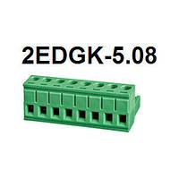 2EDGK-5.08-08P-14-00AH  (terminal block)  DEGSON