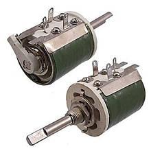 Резистор ППБ-25Г 6.8 kОм±10% переменный, проволочный, регулировочный