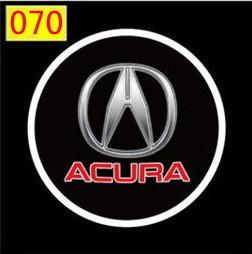 Светодиодные проекторы ACURA в дверь 4-го поколения shadow light MC-04