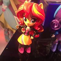 Міні лялька Сансет Шімер My Little Pony Equestria Girls Mini Sunset Shimmer