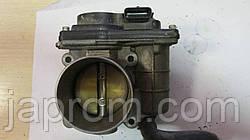 Дроссельная заслонка электрическая 2,0 бензин MR20 Nissan Qashqai (J10) ;X-Trail (T31) Nissan