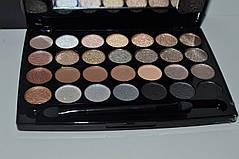 Компактные тени Max Factor 28 Color Eye Shadow (Макс Фактор 28 Колор Ай Шадоу) 02, фото 2