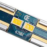 Світлодіодна софитная автолампи (C5W С10W) 31mm 2W-3632 canbus Sumsung, фото 3