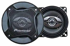 Автомобильная акустика колонки Pioneer TS-A1072E 10см