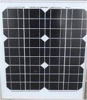 Солнечная панель Solar board 20W 18V 45*36 cm