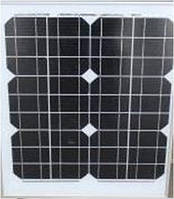 Солнечная панель Solar board 20W 18V 45*36 см