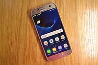 Samsung Galaxy S7 32Gb SM-G930P Gold Оригинал!