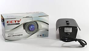 Наружная цветная камера видеонаблюдения SONY ST-K60-02 камера видеонаблюдения
