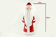 """Игрушка под елку """"Дед мороз"""" 31см"""