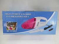 Вакуумный пылесос для авто Vacuum Cleaner