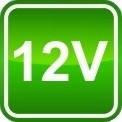 Белая 9,0W SMD3528 (120 LED/м) 7110-7700K (waterproof) IP68 Rishang Premium, фото 6