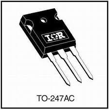 70TPS12  70A/1200V THYRISTOR  TO-247  (IR)