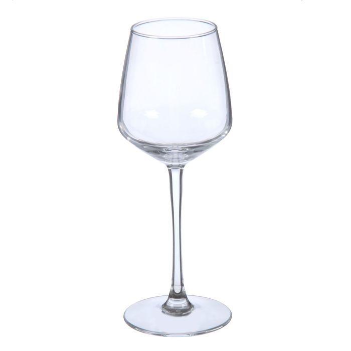 Набор бокалов для вина 3шт. Luminarc Val Surloire 8096l