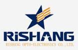 Світлодіодна стрічка нейтрально-біла 2835-120-IP33-NW-10-24 RZ00C0TC-A 3500-5900K Rishang Premium, фото 2