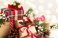 Новогодний и Рождественский декор!